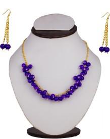 Makezak Brass Jewel Set