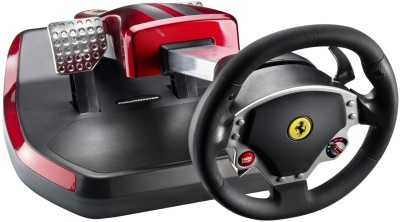 Buy Thrustmaster Ferrari wireless GT cockpit 430 Scuderia edition: Joystick