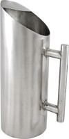 THW Stainless Steel Matte Finish Water Pitcher (1.5 L)