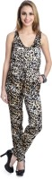 Anasazi Animal Print Women's Jumpsuit