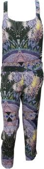 Indiatrendzs Printed Women's Jumpsuit