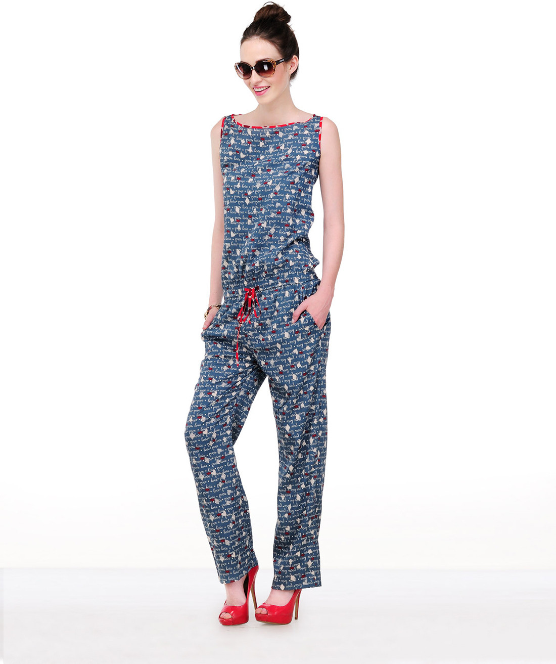 Buy JumpSuits For Women, Rompers for Women Online in India. Shop Latest Collection of Ladies Jumpsuits at archivesnapug.cf Free Shipping 7 Days Return Cash on.