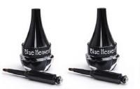 Blue Heaven Artisto Kajal (Set Of 2 ) 4 G (Black)