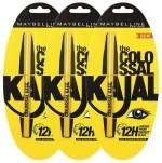 Maybelline Kajal Maybelline The Colossal Kajal black 1.05 g