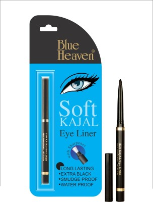 Buy Blue Heaven Soft Kajal Eye Liner: Kajal