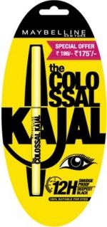 Maybelline Kajal Maybelline The Colossal Kajal Offer 0.35 g