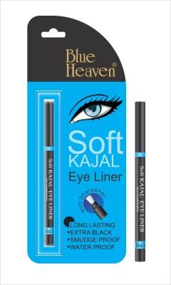 Blue Heaven Kajal Blue Heaven Soft Kajal Eyeliner 0.31 g