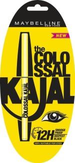 Maybelline Kajal Maybelline Colossal 0.35 g