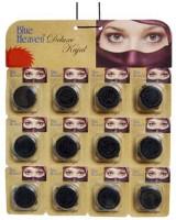 Blue Heaven Deluxe Kajal( Set Of 12 Pc ) 2 G (Black)