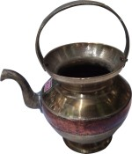 swadesibuyzzar Brass, Copper Kalash
