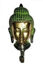 Craft Store India Buddha Face