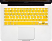 QP360 Apple MacBook Pro 17 Macbook Pro 17 Keyboard Skin (Yellow)