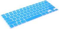 QP360 Apple MacBook Pro 17 Macbook Pro 17 Keyboard Skin (Light Blue)