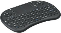 Easy EZ-WK01 Wireless  Keyboard (Black)