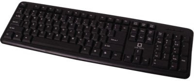 Live Tech USB Wired  Keyboard