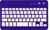 BMS NAM_102 Wireless  Keyboard (Blue)