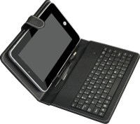 Microware Leather Case USB Standard Keyboard