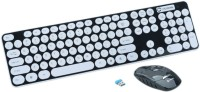Microware Mmplhk3960bk USB Receiver Keyboard & Mouse Combo