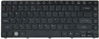 Data Bridge Acer Aspire 4810t , 4810t-352g32mn , 4810t-353g25mn Internal Laptop Keyboard (Black, White)