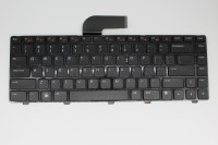 4d Dell Vostro-1440 Internal Laptop Keyboard (Black)