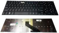 DATA BRIDGE Acer Aspire 5755 Inbuilt Internal Internal Laptop Keyboard (White, Black)