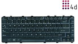 4d Lenovo-Y450 Wireless Laptop Keyboard