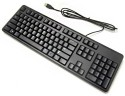 Dell KB212 Wired USB Keyboard: Keyboard