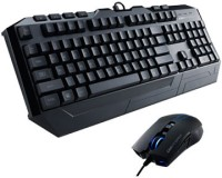 Cooler Master Devastator USB Mouse and USB Keyboard
