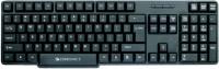 Zebronics K11 USB Standard Keyboard (Black)