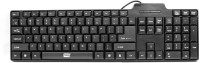 TAG Standard-NEW Wired USB Standard Keyboard (Black)