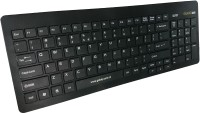 Goldq X3-H Wired USB Standard Keyboard (Black)