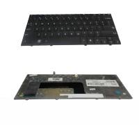 Laptech HP Mini 110 Internal Standard Keyboard (Black)