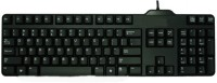 Umax Swift 7302 Wired USB Standard Keyboard (Black)