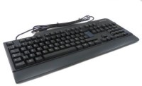 LENOVO Sk-0225 Wired USB Standard Keyboard (Black)