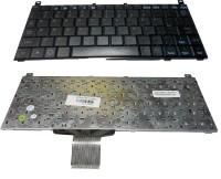 Laptech Toshiba Mini NB100 Black Internal Standard Keyboard (Black)