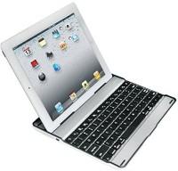 MICROSYS IPAD 2/3/4 Bluetooth Tablet Keyboard (Black)