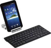 Technofirst Solution TB100 Bluetooth Tablet Keyboard (Black)