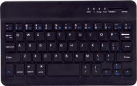 BMS NAM_101 Wireless  Keyboard (Black)