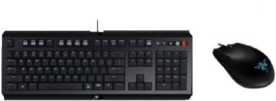 Buy Razer Cyclosa USB 2.0  Keyboard: Keyboard