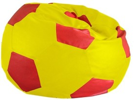 Creative Homez XXXL Standard Bean Bag   Cover (Without Filling)