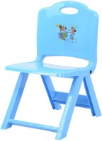 Planet Of Toys Plastic Activity Table (Finish Color - Blue)