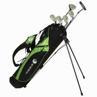 Inesis 3.0 Man RH Graphite Golf Kit: Kit