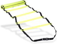 Sahni Sports Speed Agility Ladder (Set Of 4 Mtr) Football Kit