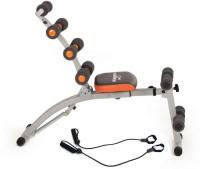 Protoner Six Pack Core Gym & Fitness Kit