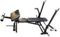 Protoner 7 In 1 Bench Gym & Fitness Kit