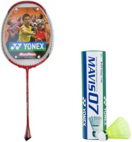 Yonex Muscle Power 22 Ltd And Mavis 07 Badminton Kit