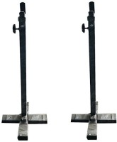 Protoner Squat Stands Free Standing Gym & Fitness Kit