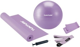 Tunturi Pilates and Fitness Deluxe Gym & Fitness Kit