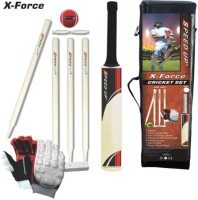 Speed Up X Force Cricket Set Size Six Cricket Kit