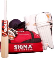 CE Sigma Pro Series Men Size Cricket Kit